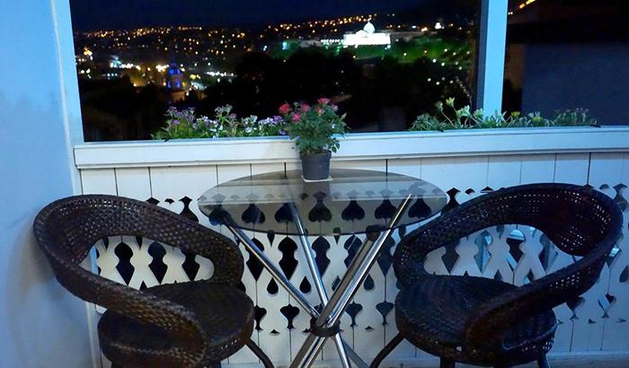 7 недорогих отелей в Тбилиси Guest House Goari 2.jpg