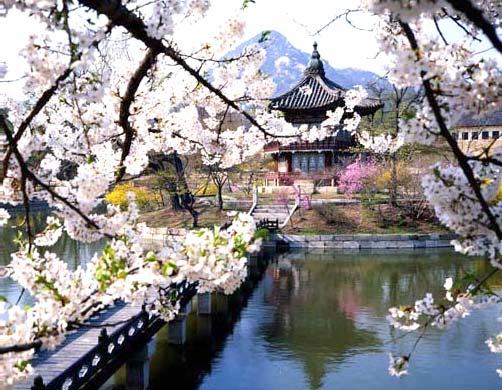 Дворец Кёнбоккун в Южной Корее.jpg