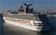 Круизный лайнер Carnival Liberty