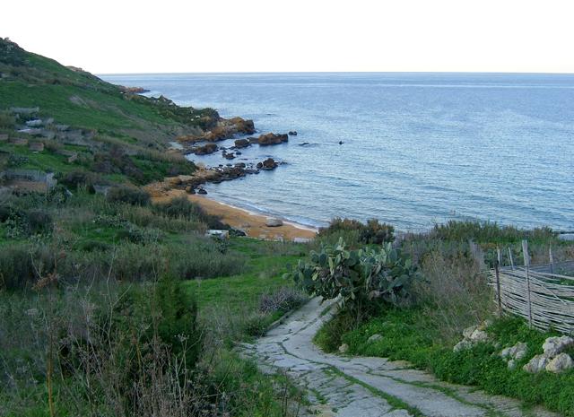 Остров Гозо — самое популярное направление для агротуризма