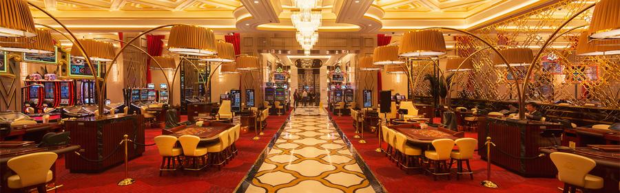 лобби онлайн казино