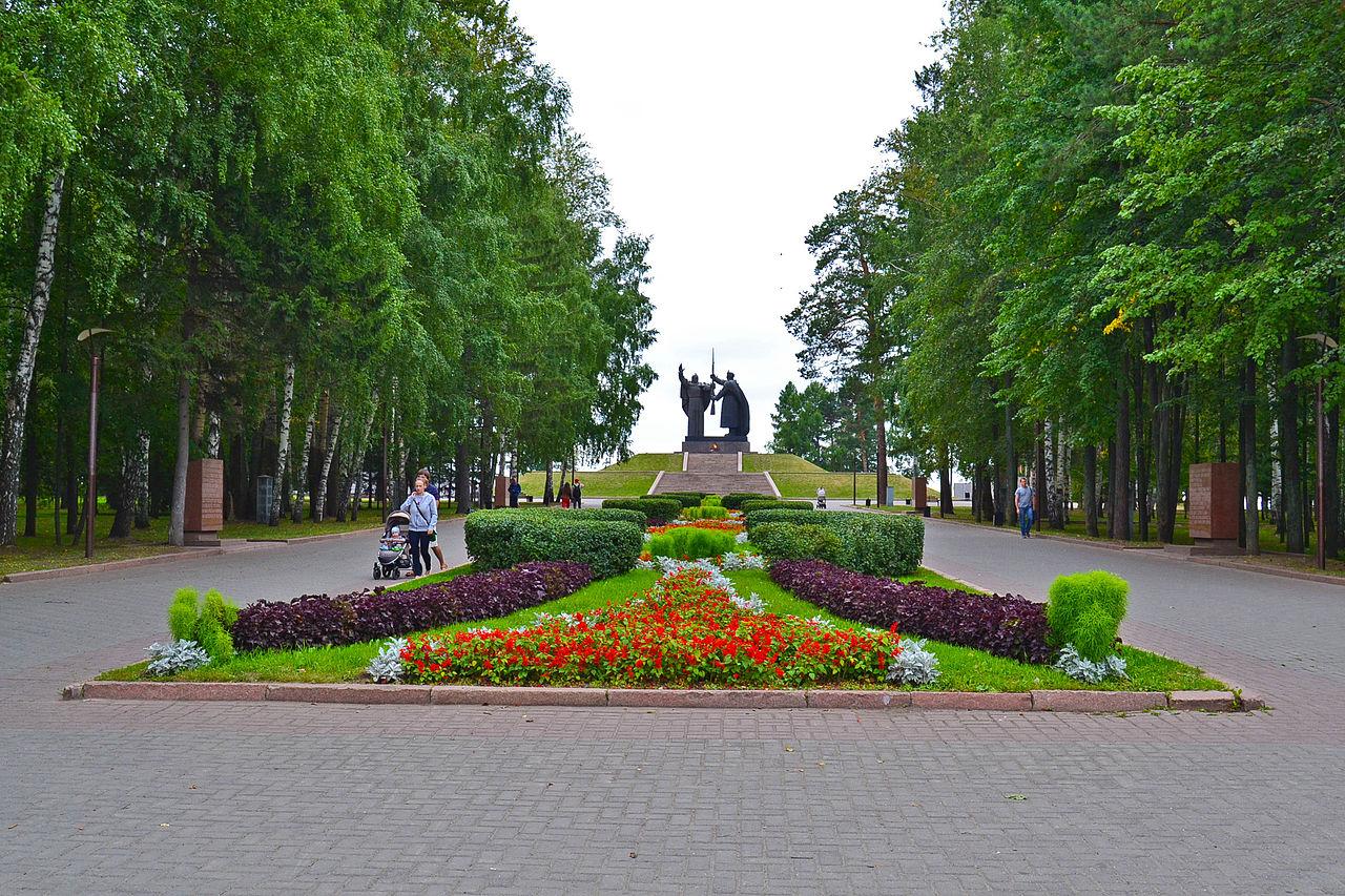 Куда сходить в Томске — Тонкости туризма