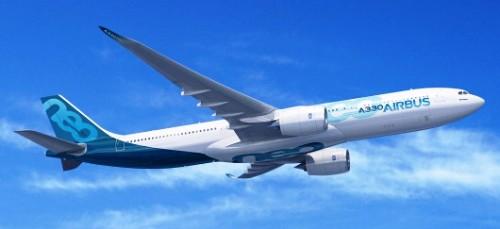 2 Airbus выпускает новый лайнер.jpg