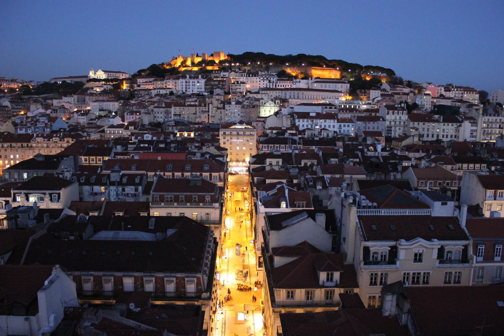 ягуар эксцентричная лиссабон столица португалии фото и описание можем