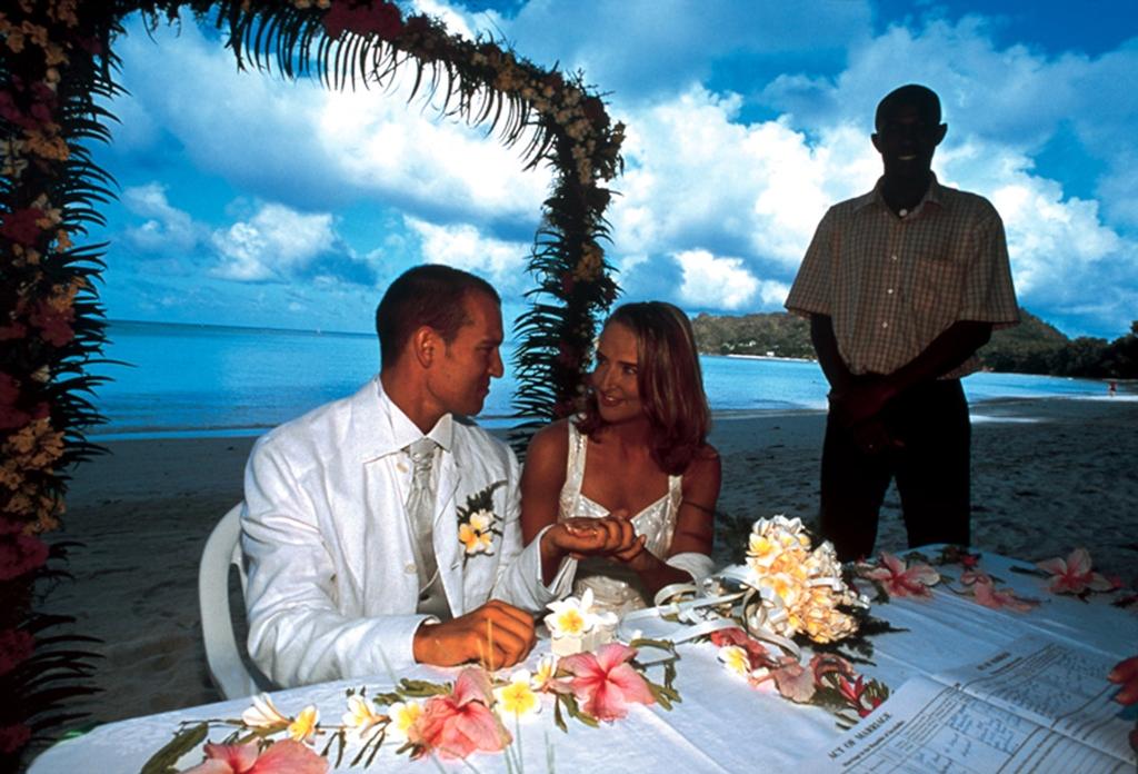 Свадьба на Сейшелах — Тонкости туризма