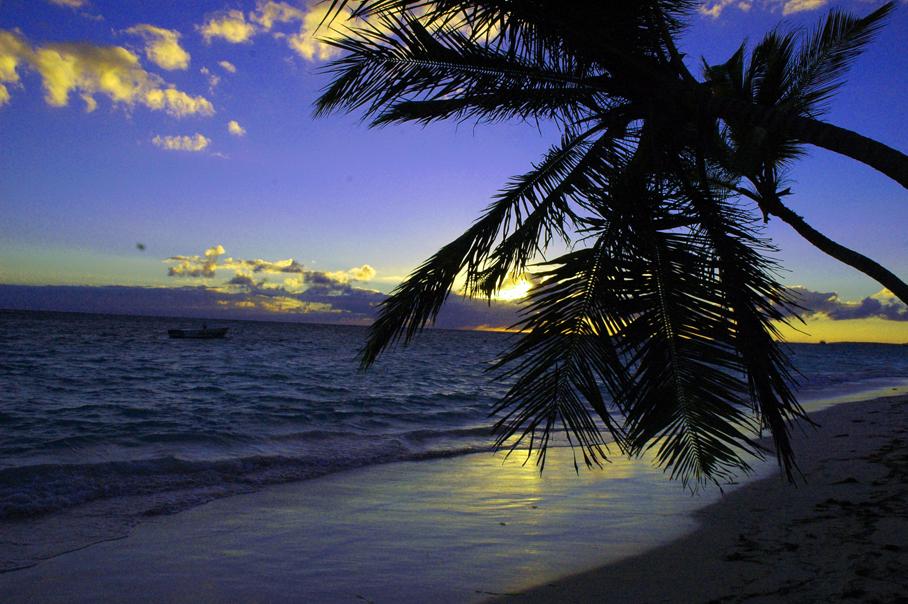 Виды пляжа «Баваро»