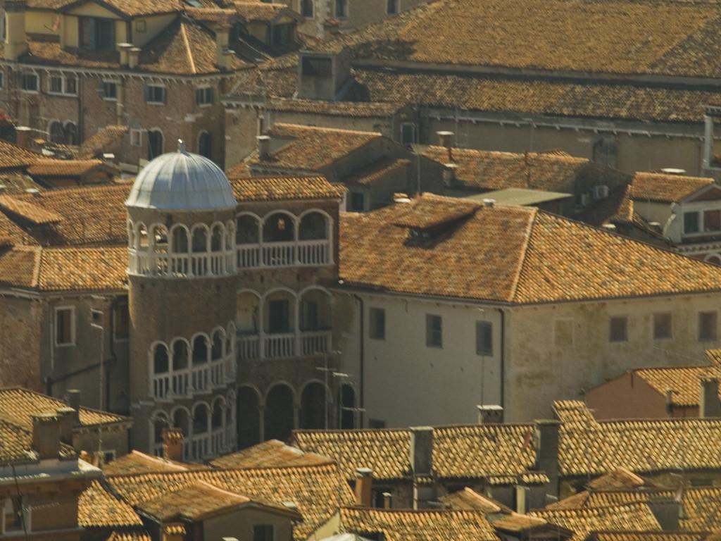 Палаццо Контарини дель Боволо, Венеция