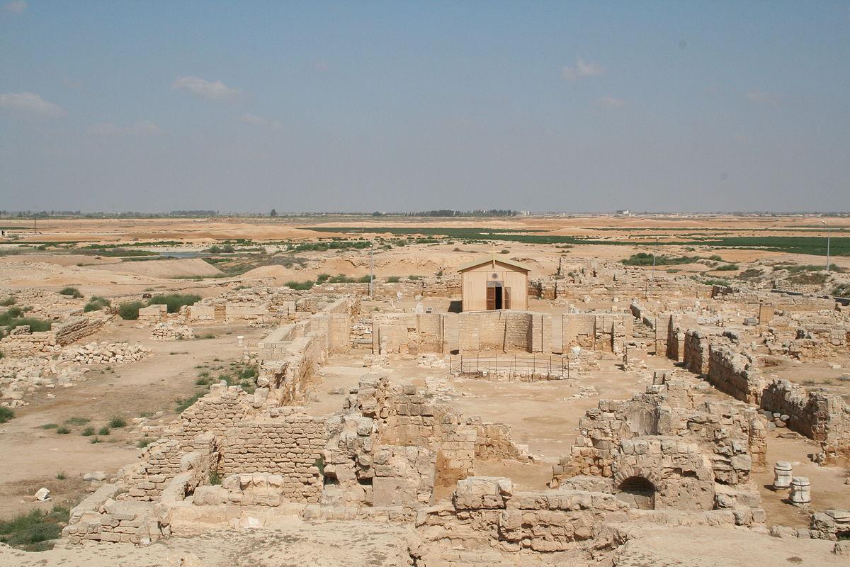 Абу-Мена