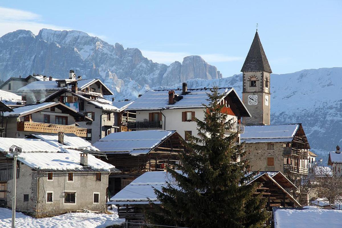 Горнолыжные курорты Италии — рекомендации экспертов по горным лыжам в Италии