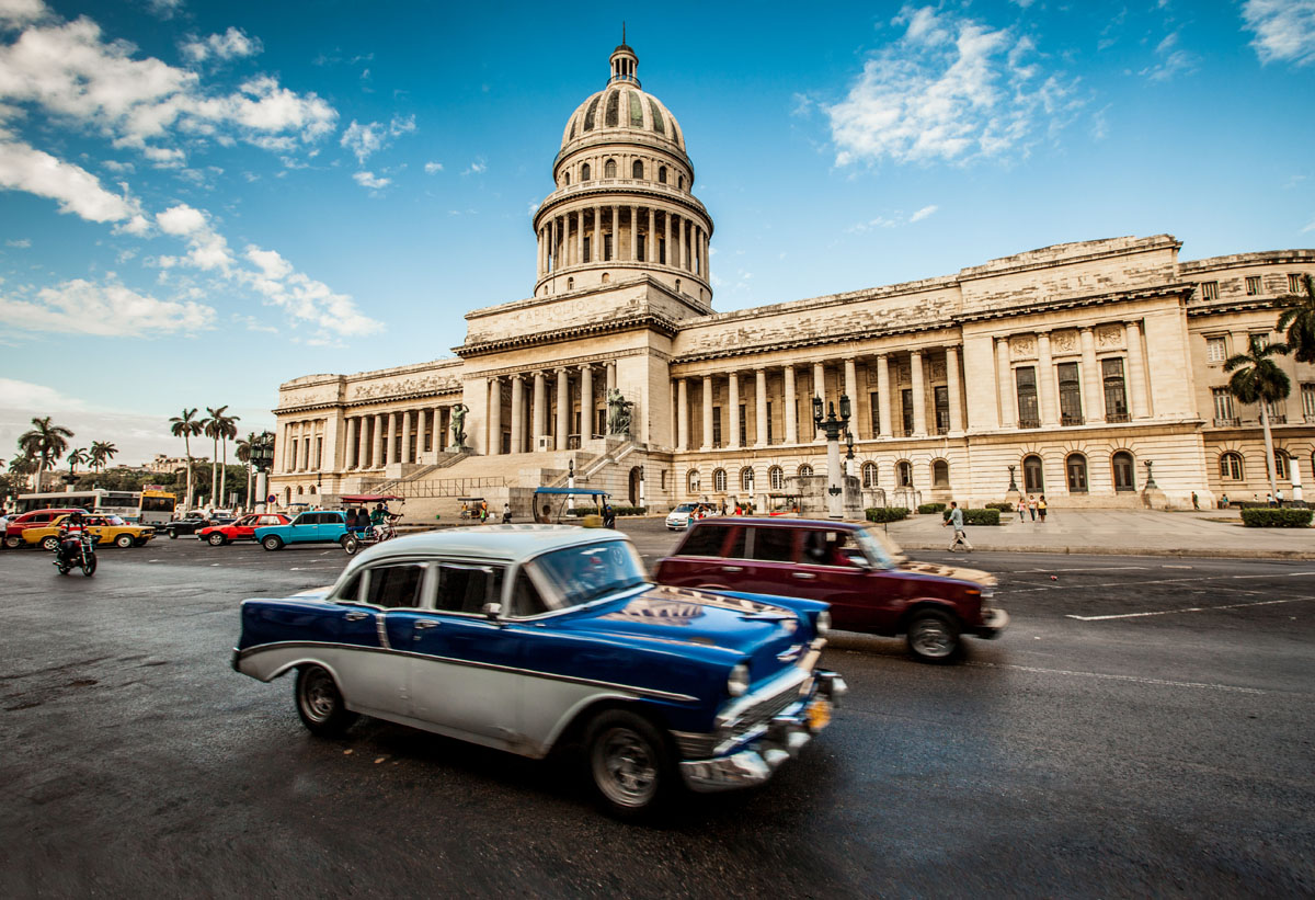 reasons for visiting the city of la havana cuba Why travel to cuba the second largest city in cuba their trips tend to be more expensive than they would be for non-americans visiting cuba.