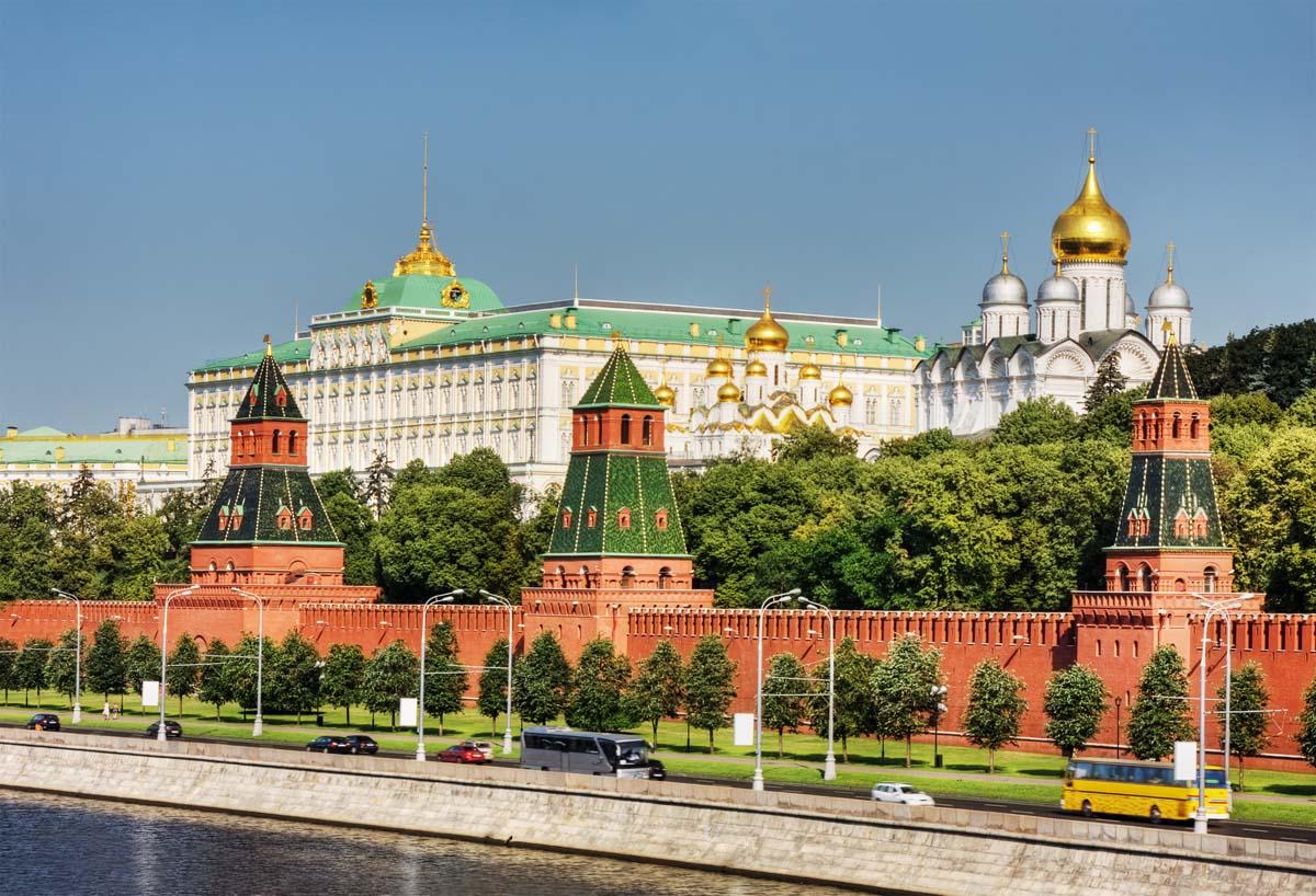 Доклад на тему московский кремль 1209