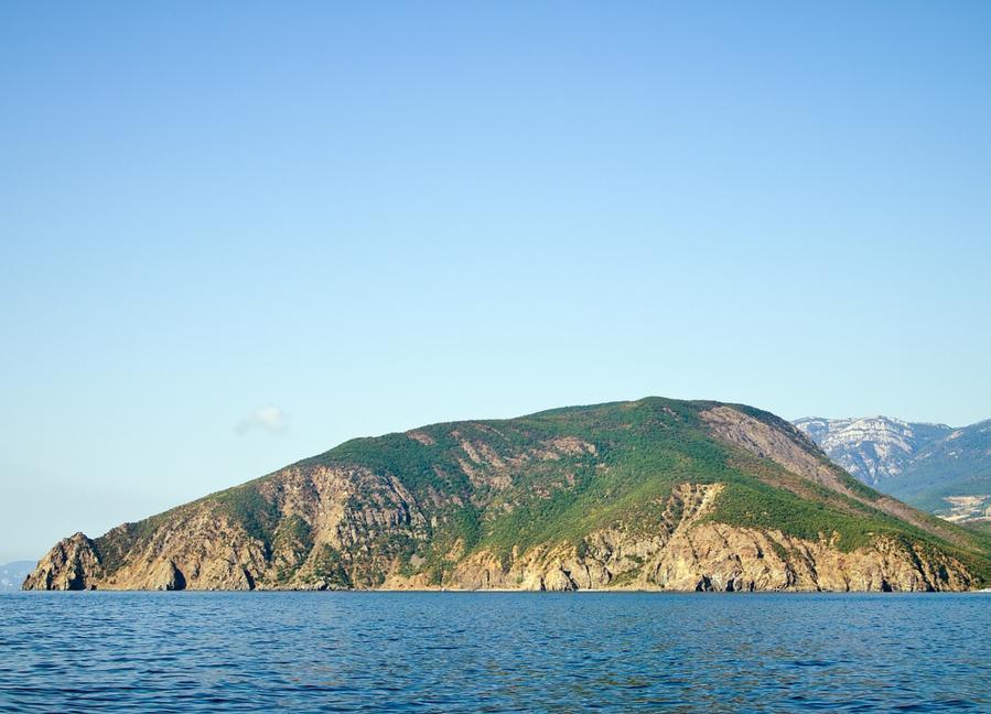 Гора Аю-Даг, Гурзуф