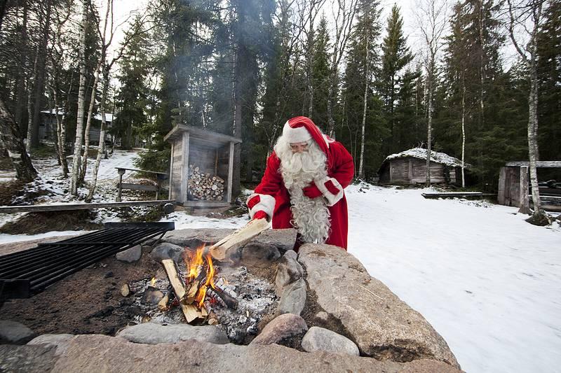 Отдых в финляндии на новый год 2019 новые фото