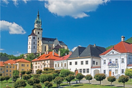 Кремница, Словакия