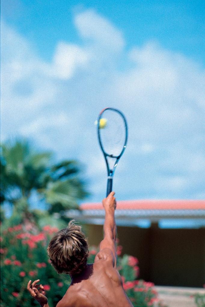 Теннис в Кюрасао.jpg