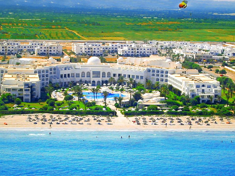 One Resort Monastir 4 Тунис Монастир  фото и описание