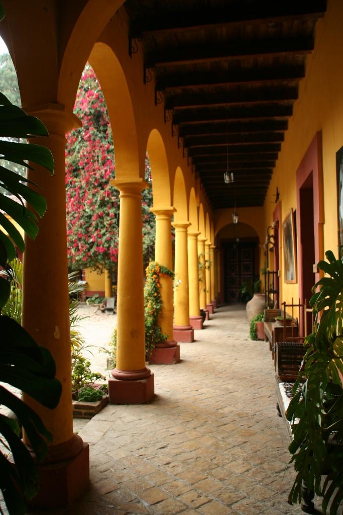 Традиционный колониальный дом, Сан-Кристобаль.JPG