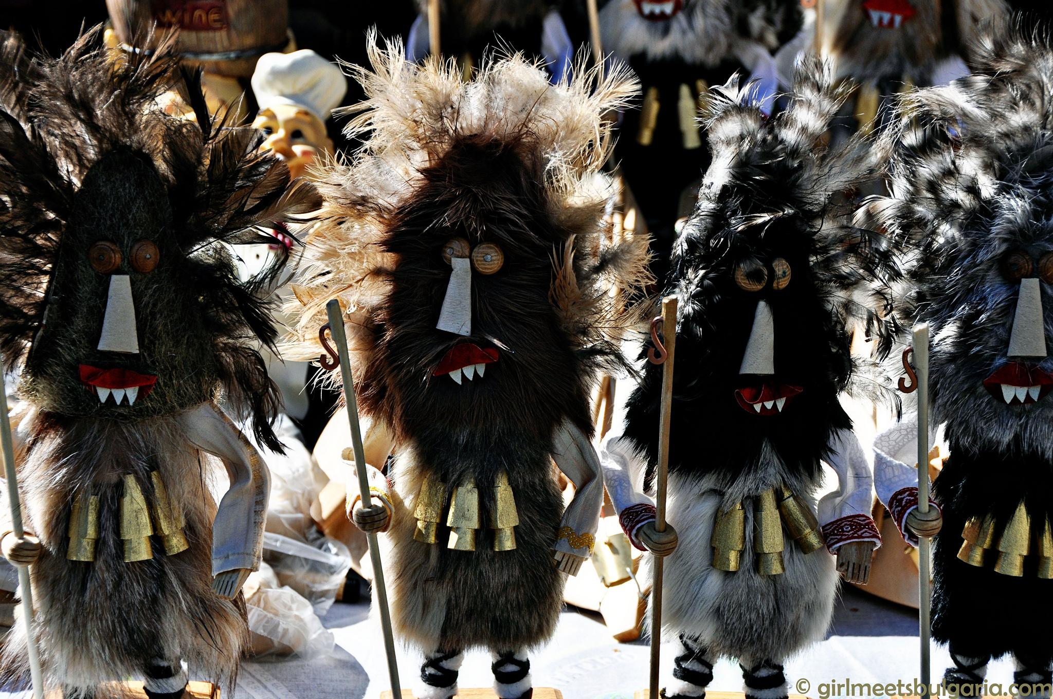 Фестиваль Кукерландия