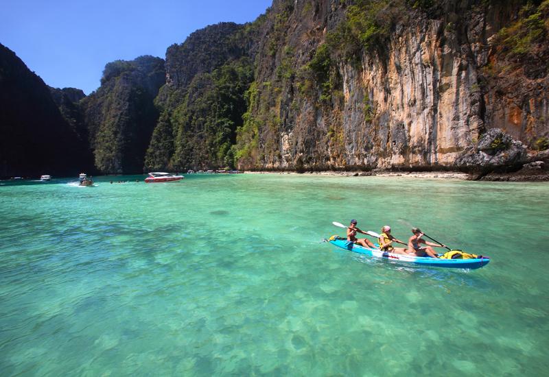 Какой курорт Таиланда выбрать для отдыха