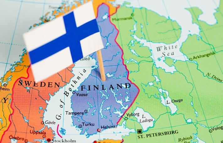 Стоимость туристической медицинской страховки для поездки в Финляндию