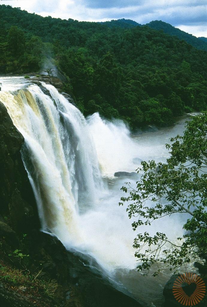 Атхирапалли, Керала
