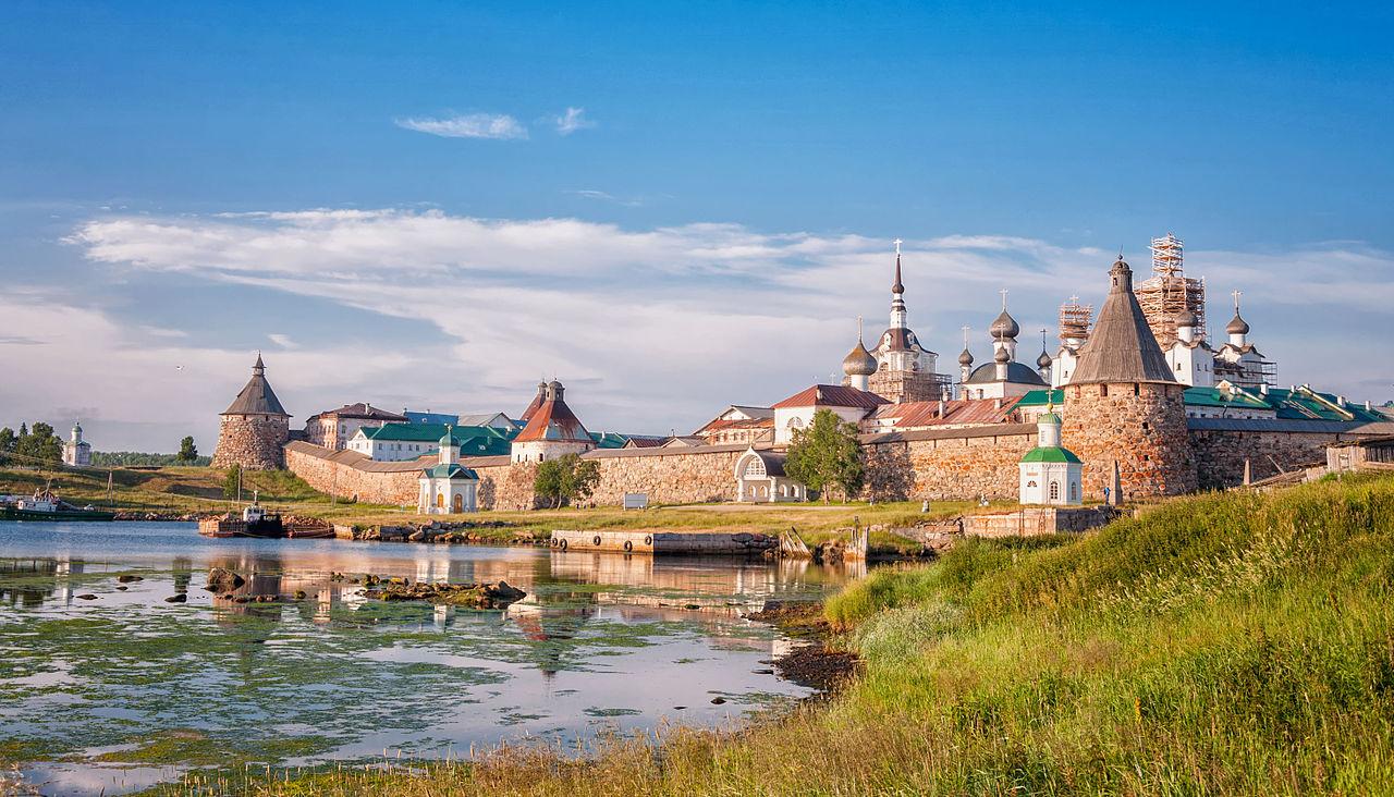 Картинки по запросу карелия Соловецкому кремлю