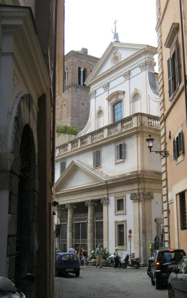 Улочки Рима.JPG