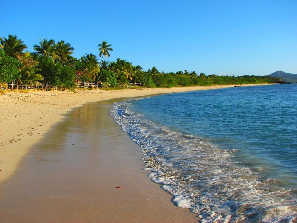 Берега острова Ясава, Фиджи