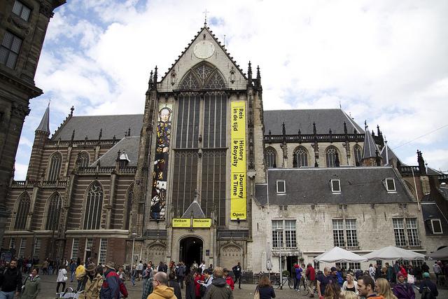 Ньивекерк, Амстердам