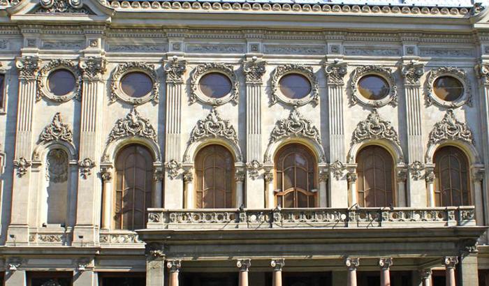 7 недорогих отелей в Тбилиси Hotel Sanapiro Tbilisi 3.jpg