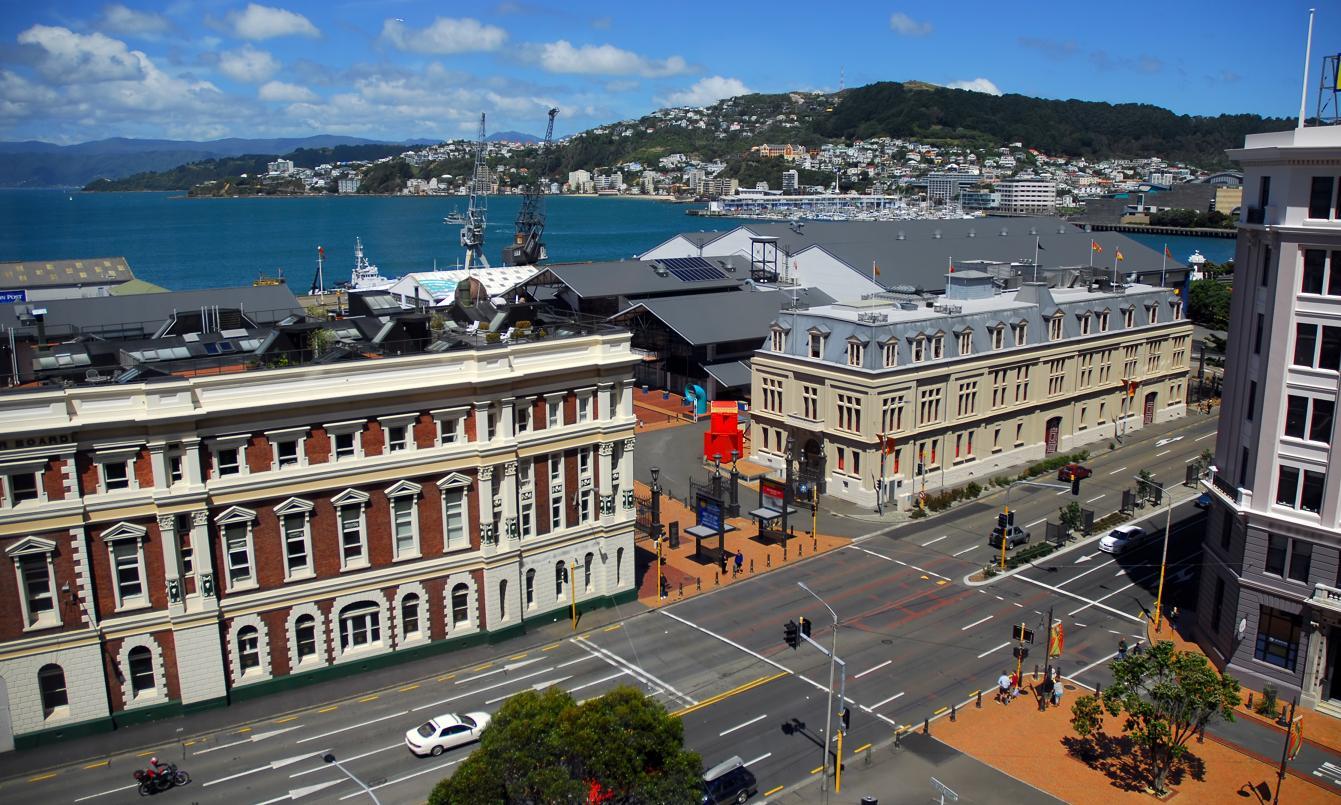 Образование в Новой Зеландии — образование за рубежом, учеба в ...