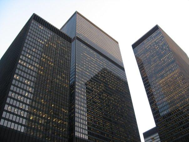 Торонто-Доминион