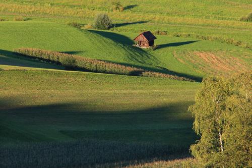 Зеленая Словения.JPG