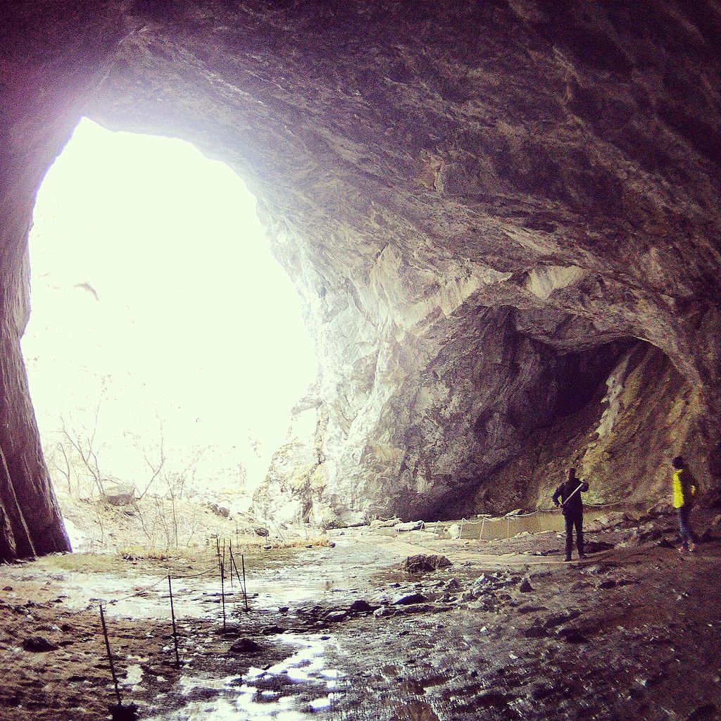 Капова пещера (Шульган-Таш)