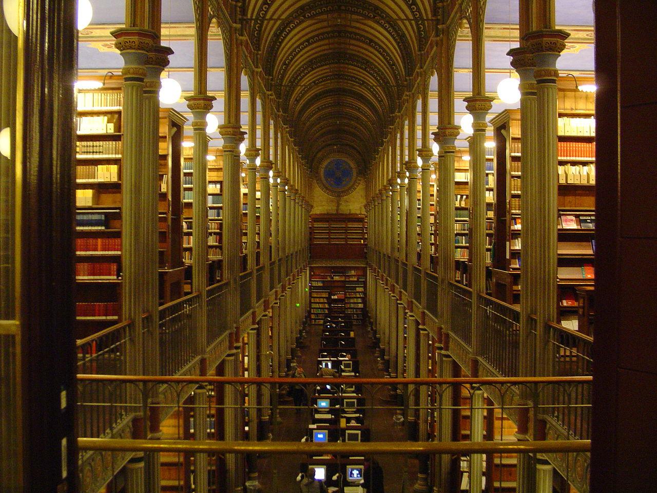 Королевская библиотека дании реферат 9119