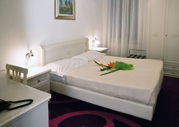 Hotel Stella Andora