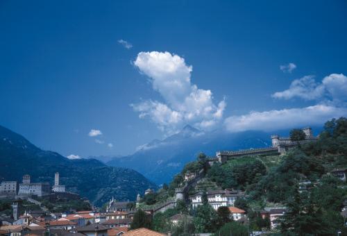 Обширные укрепления, построенные в 12-15 веках, часть всемирного наследия ЮНЕСКО, Беллинцона.jpeg