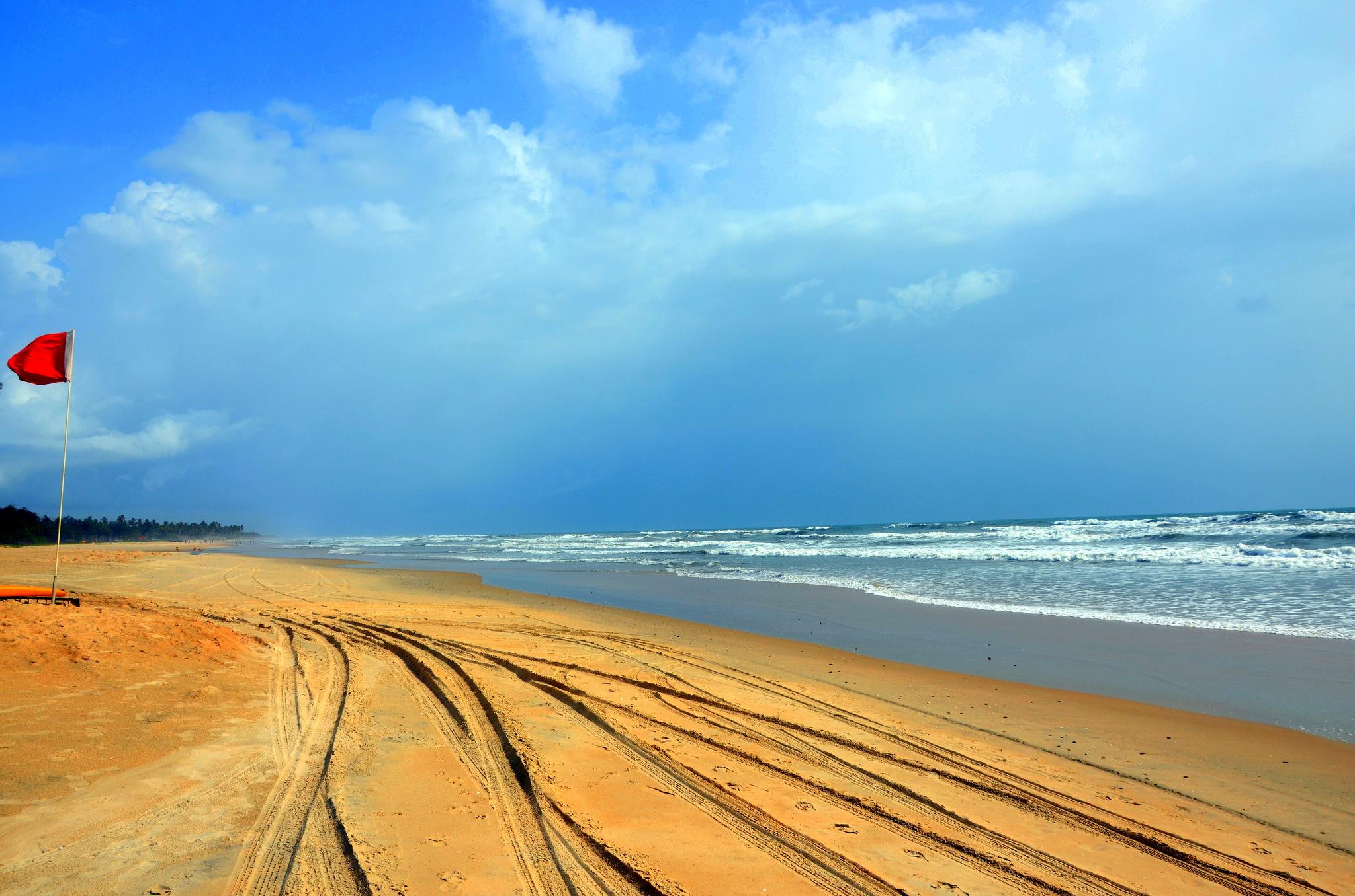 Пляж Беталбатима