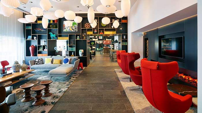7 доступных отелей Парижа CitizenM 3.jpg
