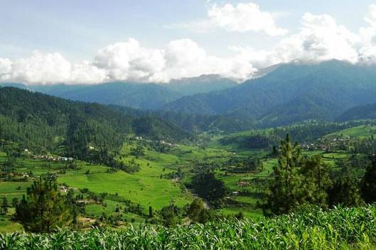 Долина Бхадравах, Джамму.JPG