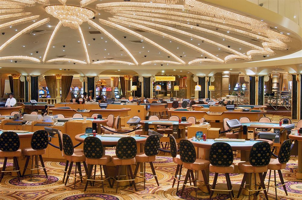 kazino-palas
