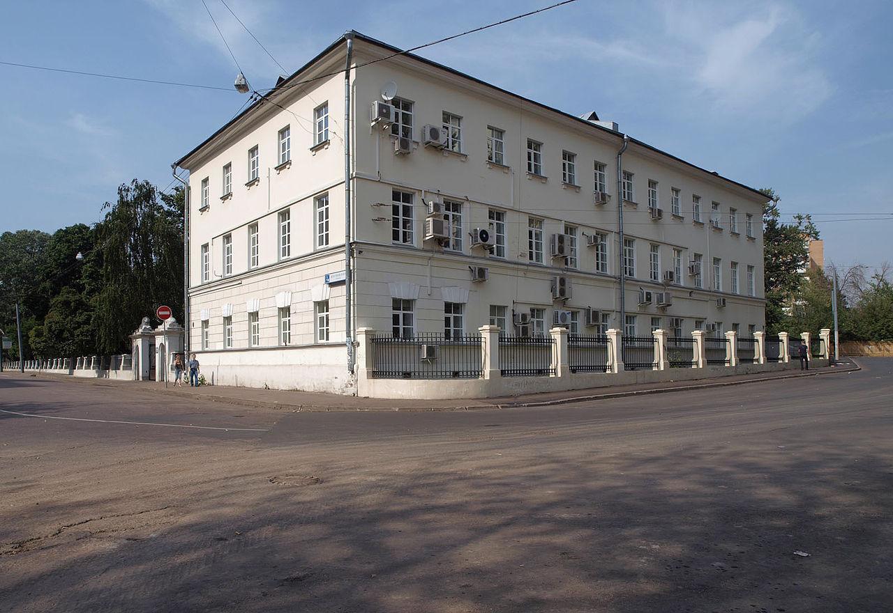 Музей-квартира Достоевского в Москве