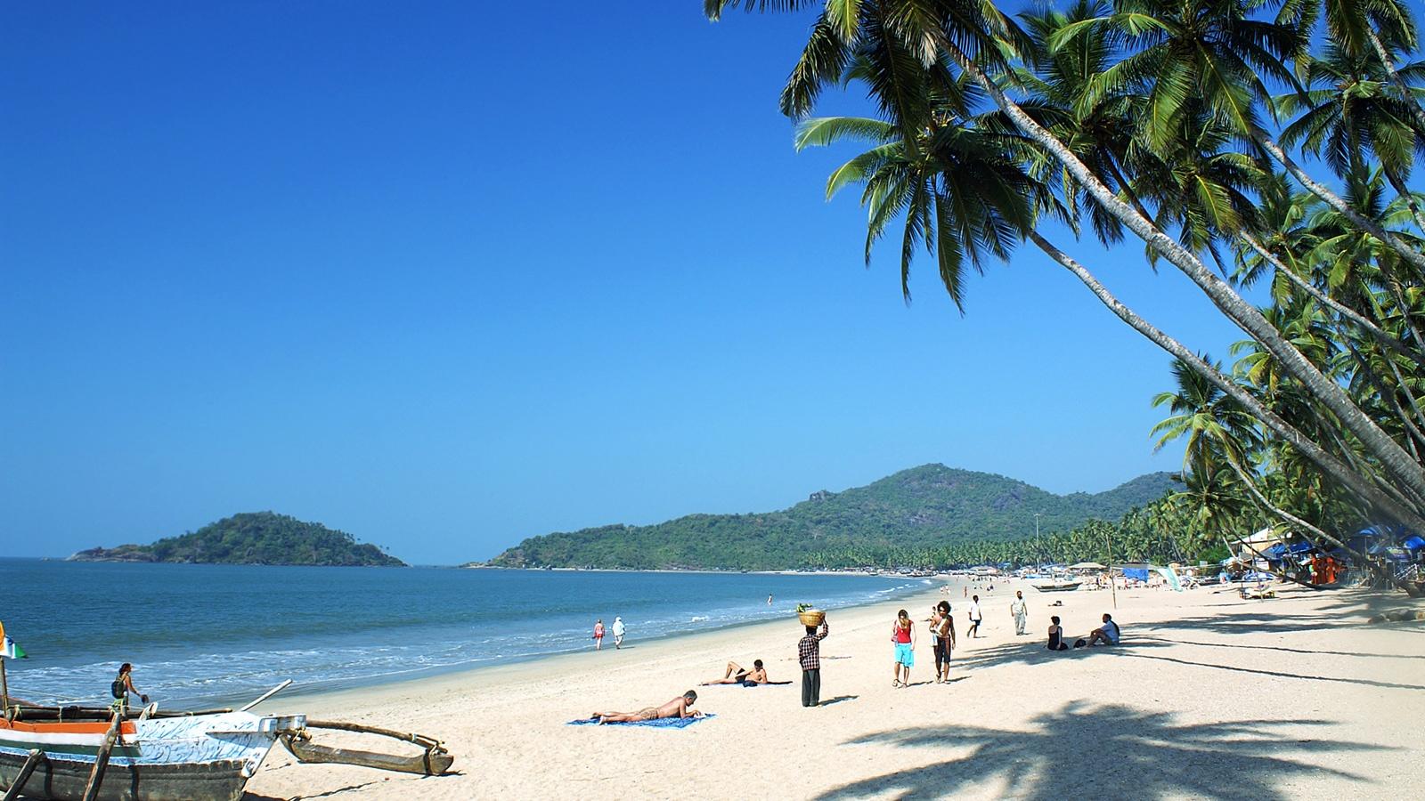 Пляжи Гоа в Индии — фото, отзывы, лучшие пляжи Северного и Южного Гоа
