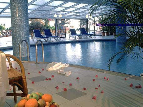 Azia resort spa 5 кипр