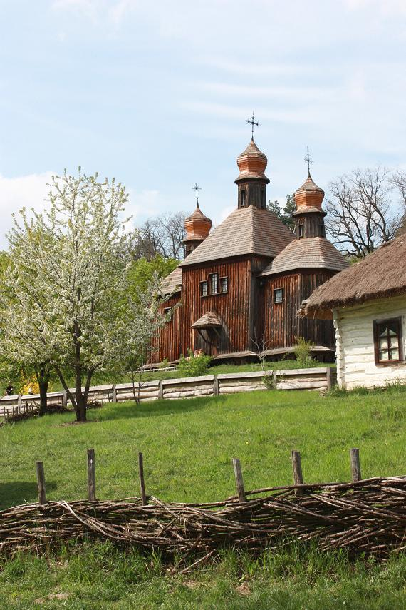 Пирогово, деревня под Киевом.JPG