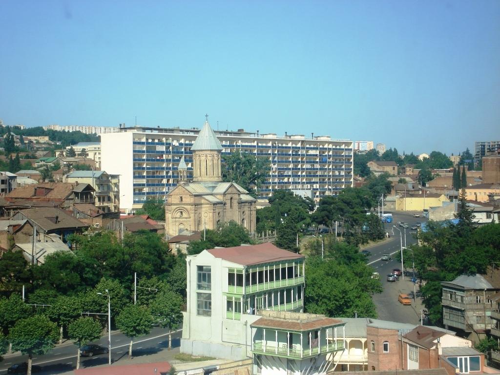Район Авлабари