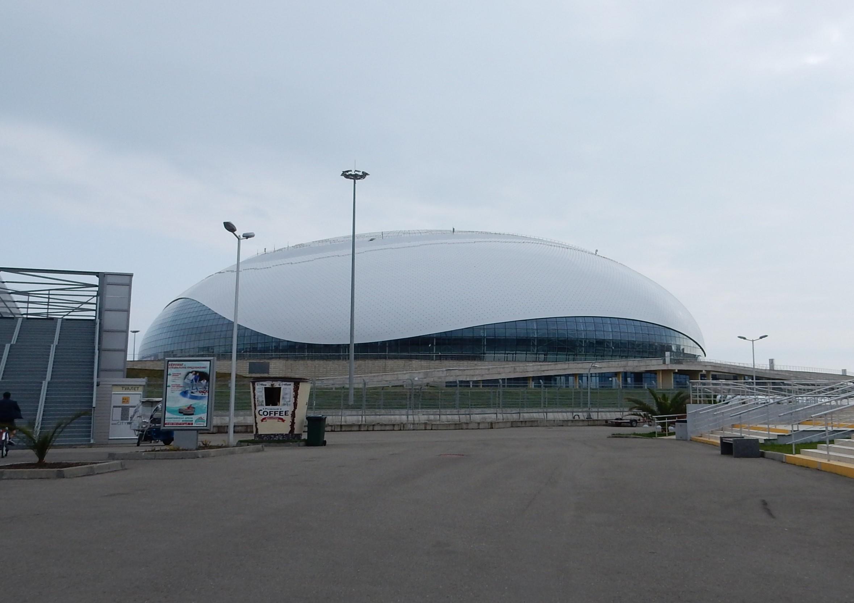 Дворец спорта «Большой»