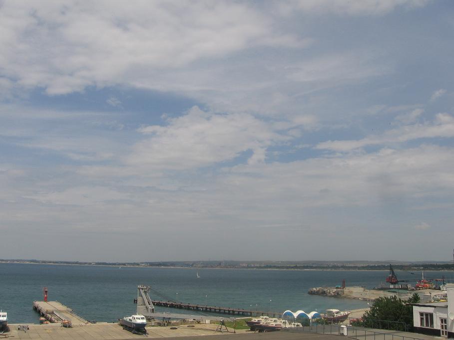 Фото пляжа Джемете - m