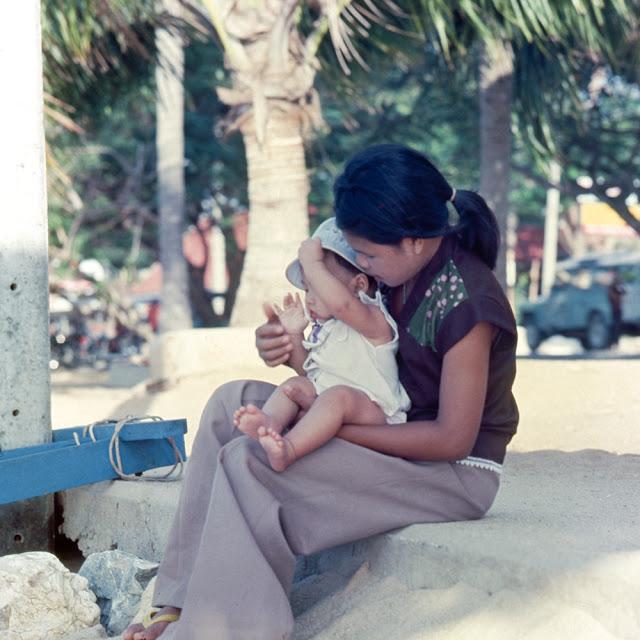 20 завораживающих фото, рассказывающих о жизни Таиланда в 70 H.jpg