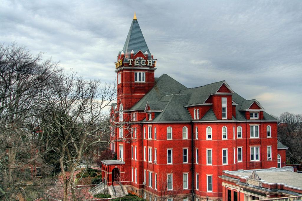 georgia institute of technology essay prompt